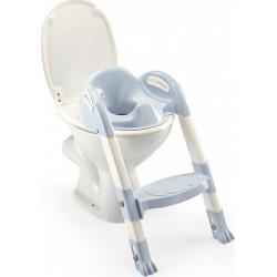 Thermobaby κάθισμα τουαλέτας με σκαλάκι Kiddyloo Petrol