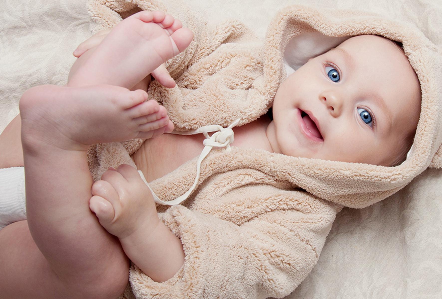 Υγιεινή μωρού